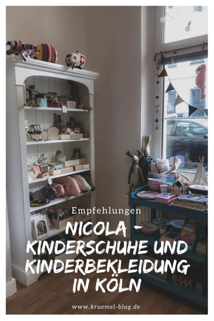 Kinderschuhe, Kinderbekleidung und Geschenkideen für Babys und Kleinkinder in Köln
