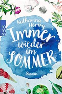 Buchtipp: Immer wieder im Sommer von Katharina Herzog