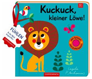 Bilderbuch für Babys und Kleinkinder