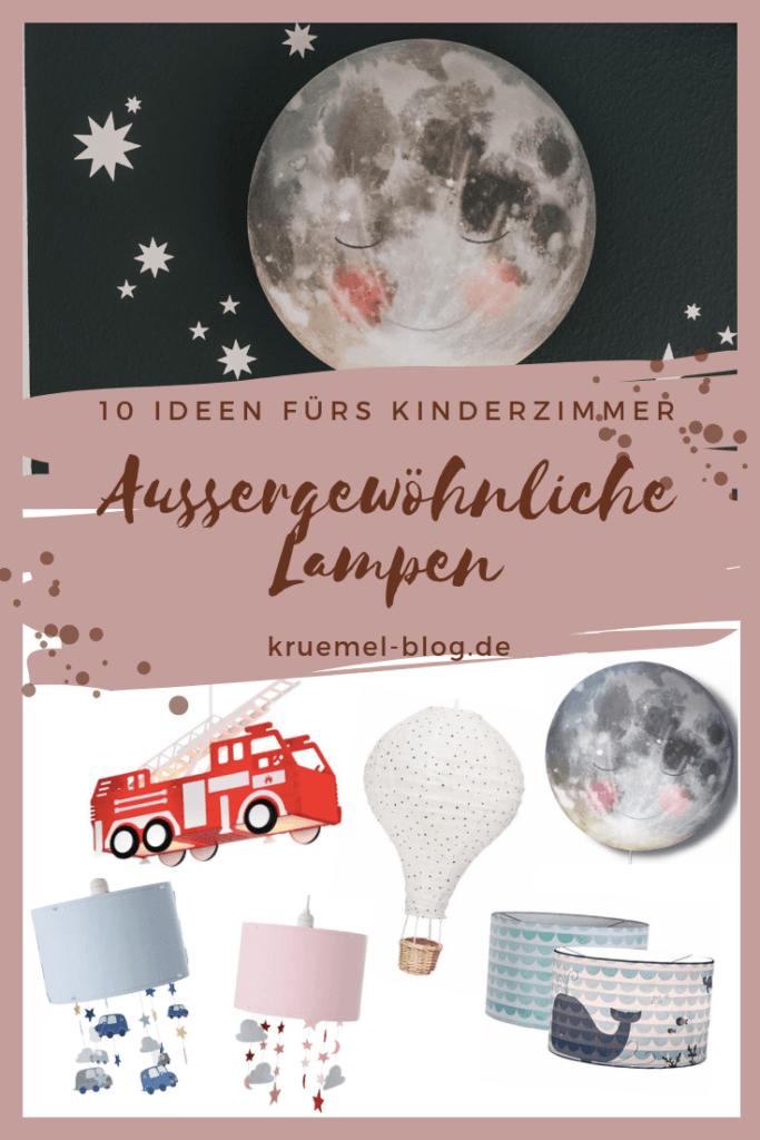 Auf meinem Blog findet ihr die schönsten Lampen fürs Kinderzimmer, Wandlampen, Deckenlampen, Deckenleuchte, Lichterketten